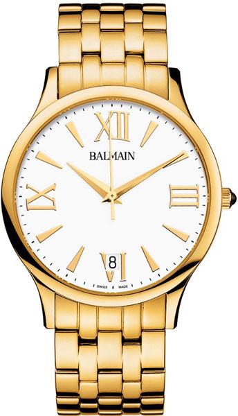 Фото «Швейцарские наручные часы Balmain B29803322»