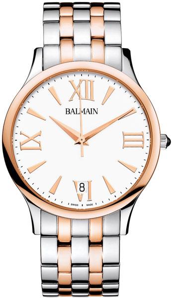 Фото «Швейцарские наручные часы Balmain B29883322»