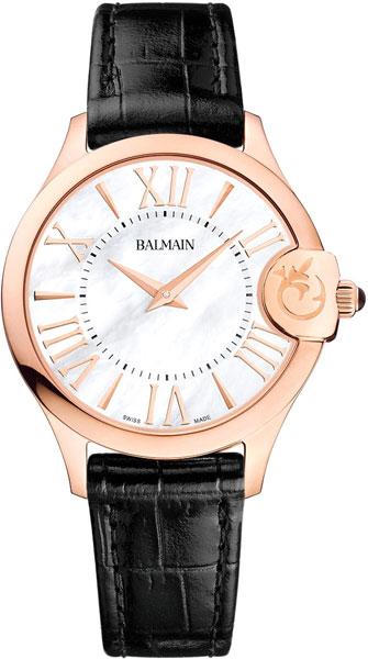 Фото «Швейцарские наручные часы Balmain B39793282»