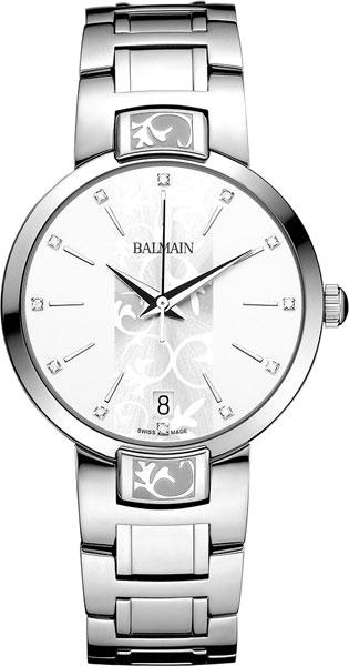Фото «Швейцарские наручные часы Balmain B43513316»