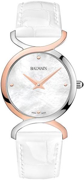 Фото «Швейцарские наручные часы Balmain B46782286»