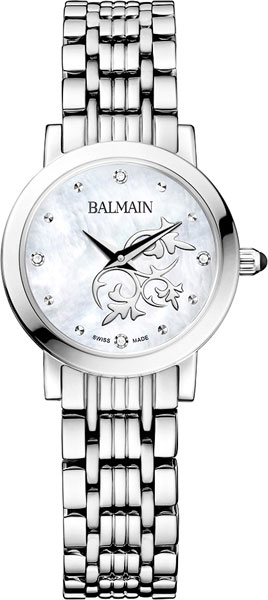 Швейцарские наручные часы Balmain B46913383