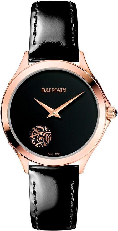 Balmain стоимость часы в час стоимость киловатты