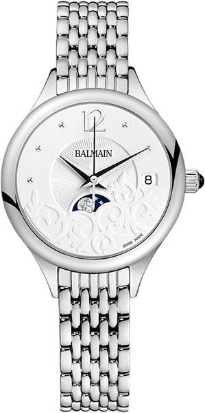 Фото «Швейцарские наручные часы Balmain B49113314»