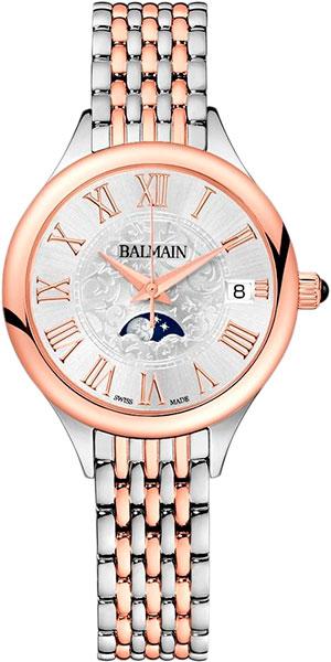 Фото «Швейцарские наручные часы Balmain B49183312»