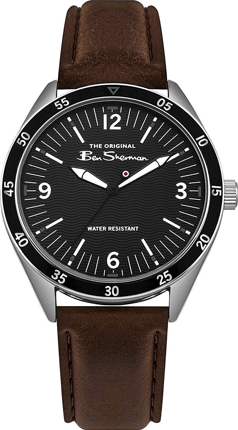 Мужские часы Ben Sherman BS007BBR