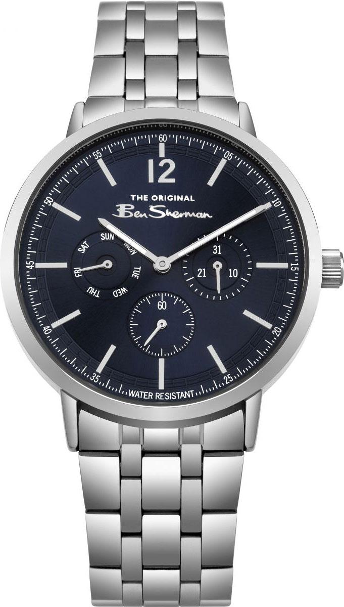 Мужские часы Ben Sherman BS011USM все цены