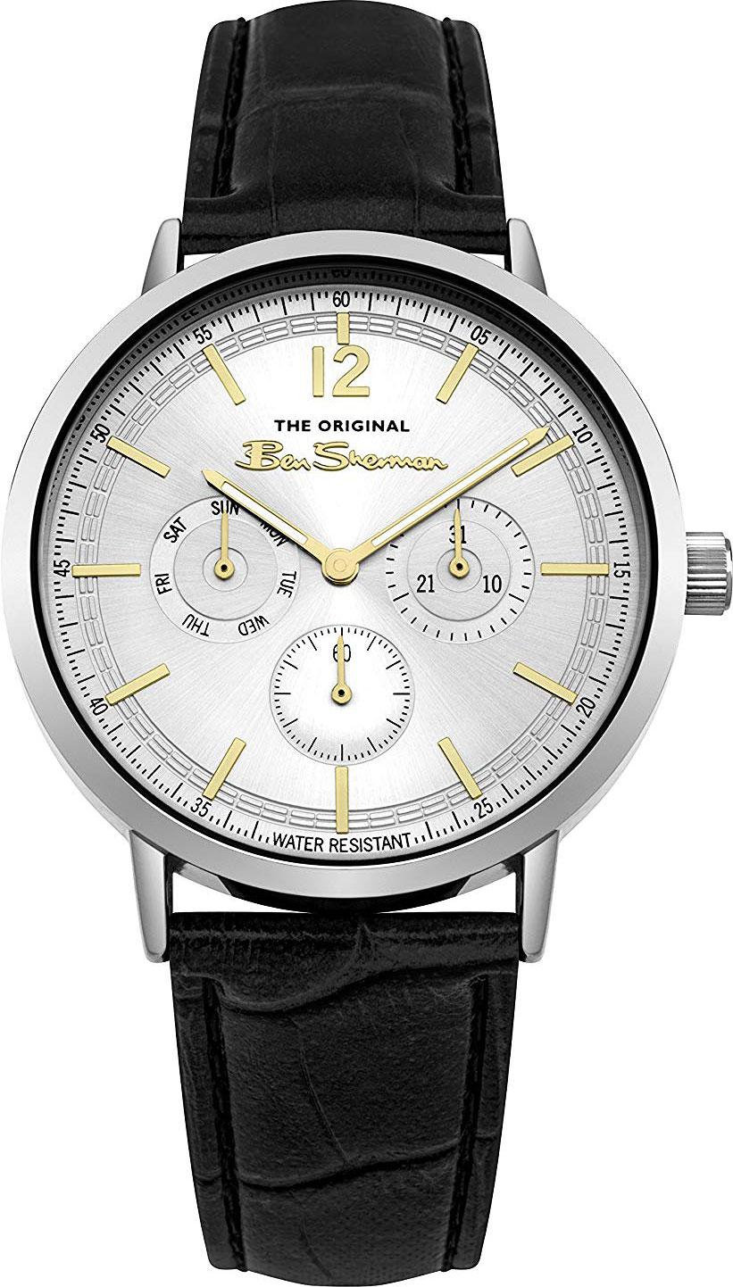 лучшая цена Мужские часы Ben Sherman BS011WB
