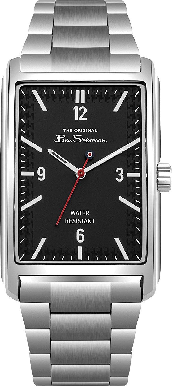 Мужские часы Ben Sherman BS013BSM