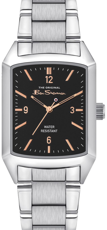 Мужские часы Ben Sherman BS013ESM