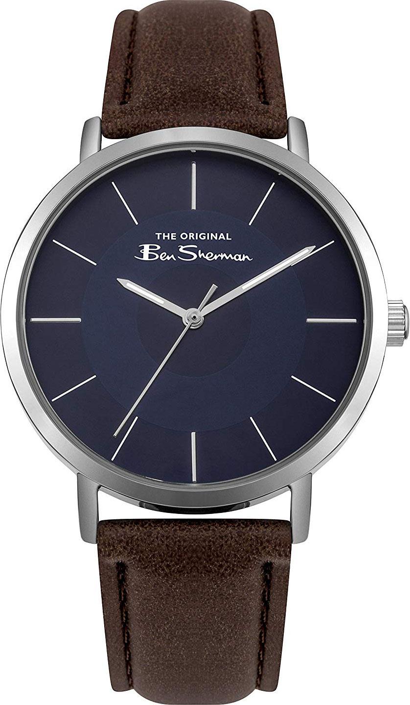 Мужские часы Ben Sherman BS014UBR