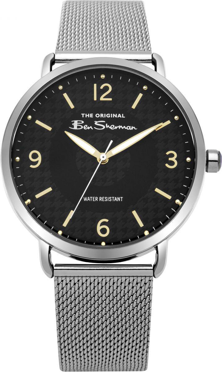 Мужские часы Ben Sherman BS015BSM