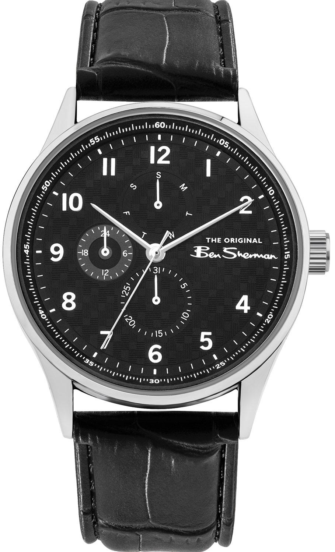 Мужские часы Ben Sherman BS021B
