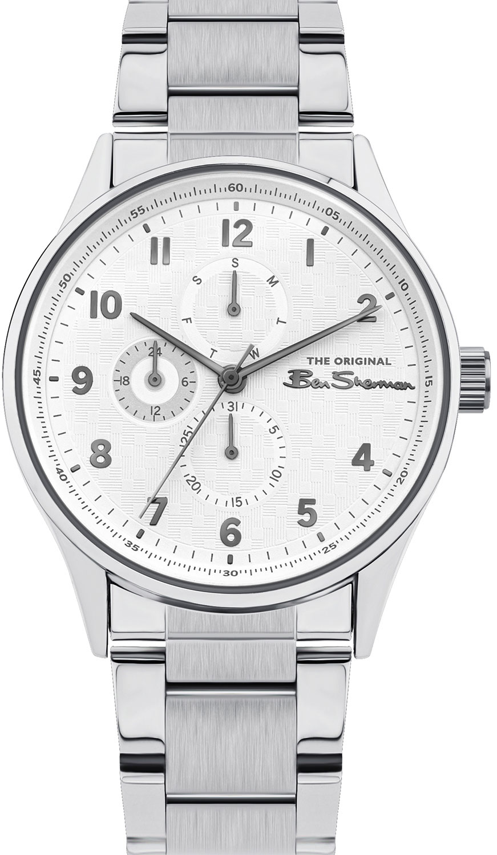 Мужские часы Ben Sherman BS021SM цена и фото
