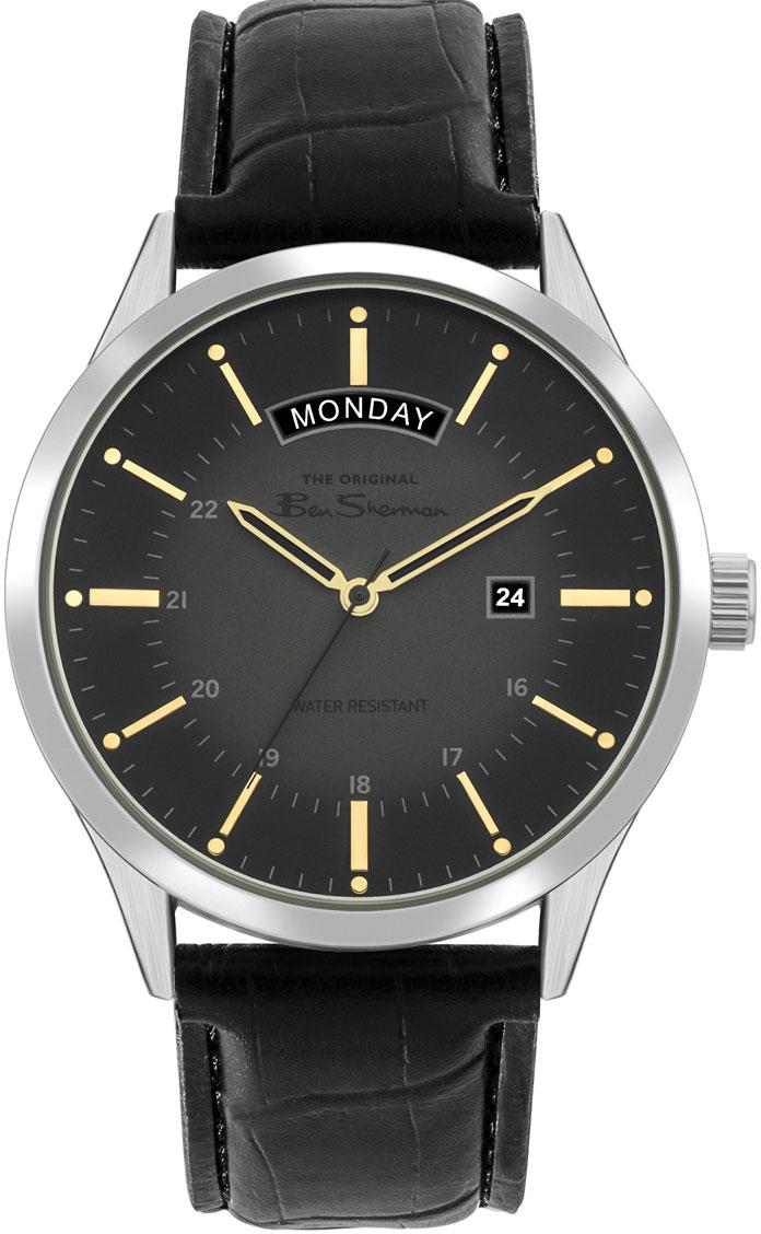 Мужские часы Ben Sherman BS022B