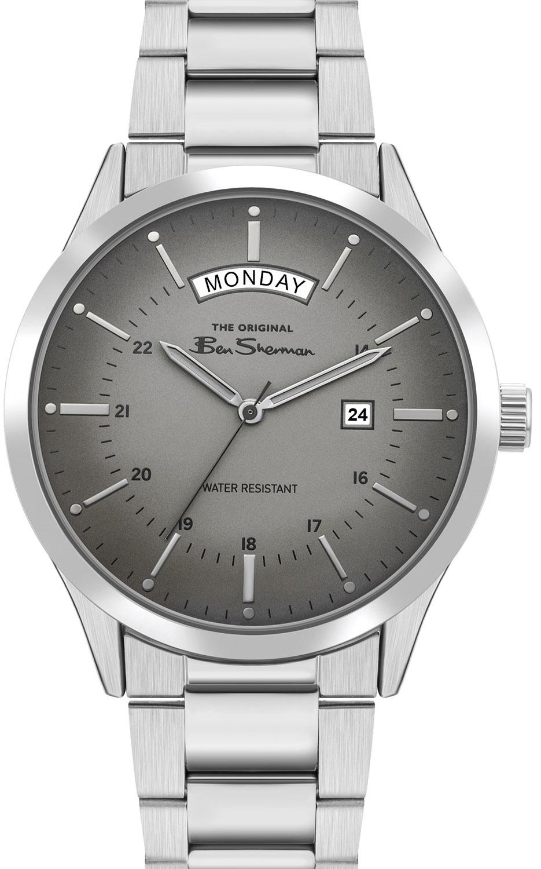лучшая цена Мужские часы Ben Sherman BS022SM