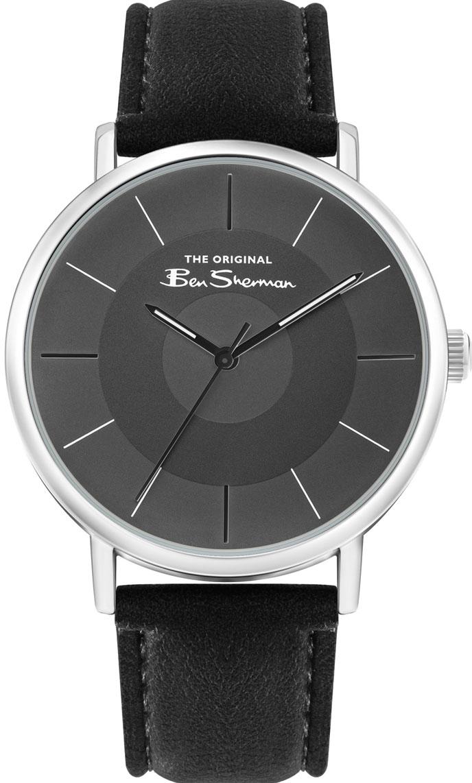 Мужские часы Ben Sherman BS026B цена и фото