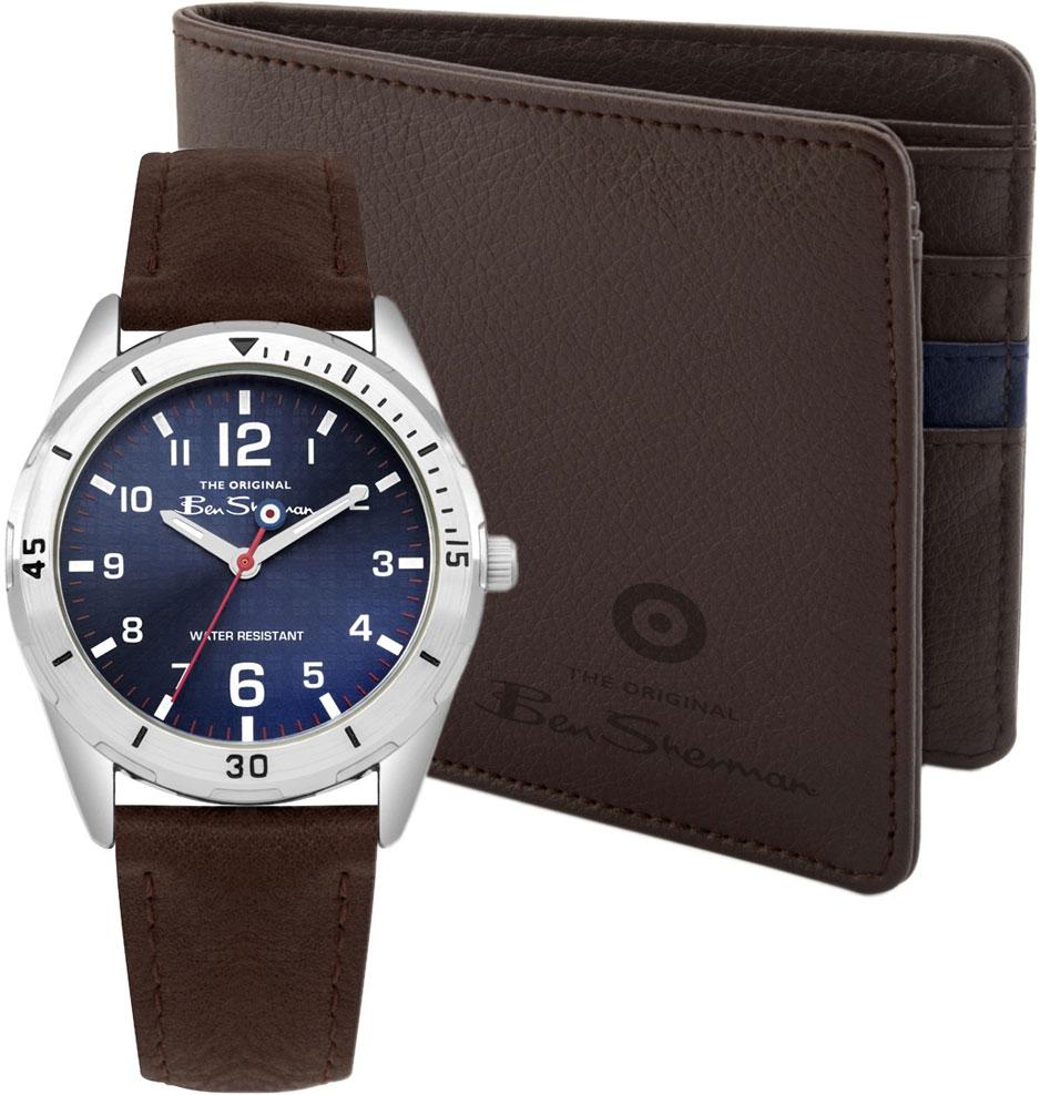 Мужские часы Ben Sherman BSK002UBRG