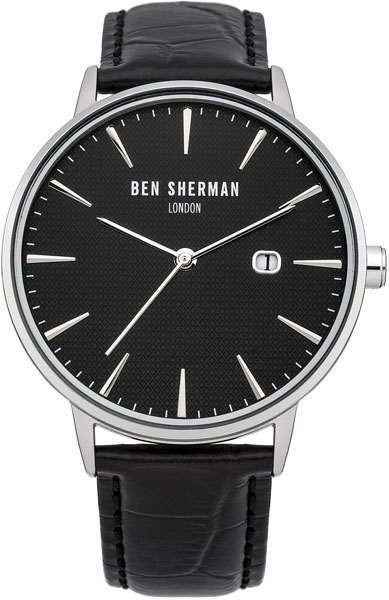 Мужские часы Ben Sherman WB001B