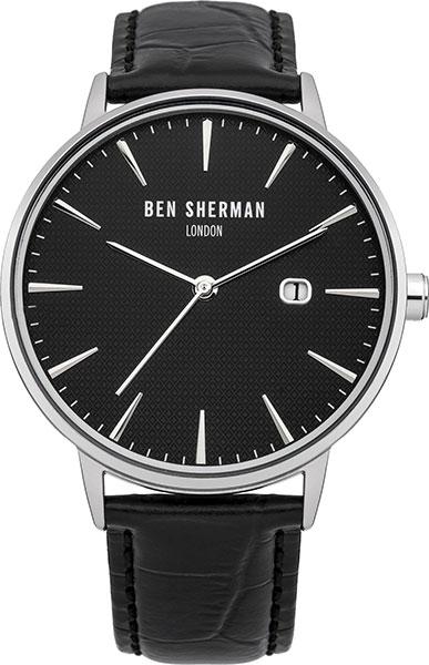 Мужские часы Ben Sherman WB001BA