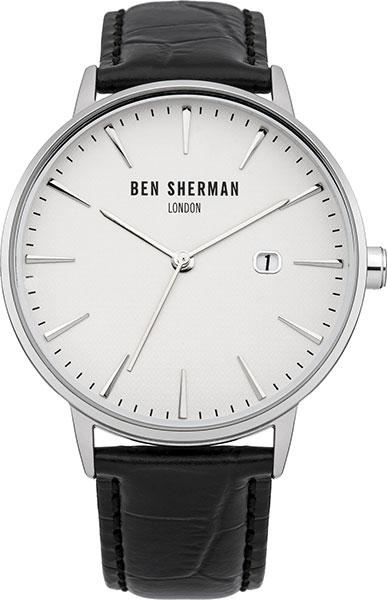 Мужские часы Ben Sherman WB001WA