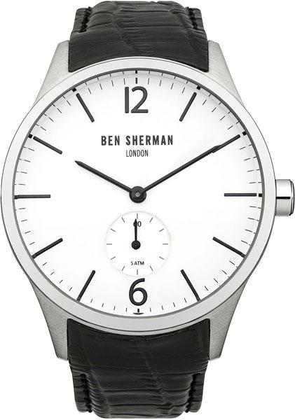 Мужские часы Ben Sherman WB003B