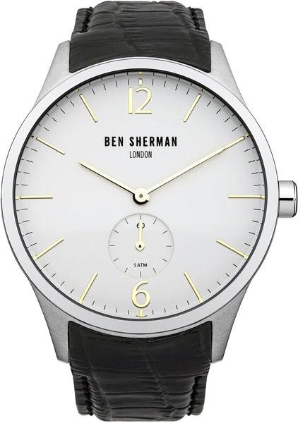 Мужские часы Ben Sherman WB003CR