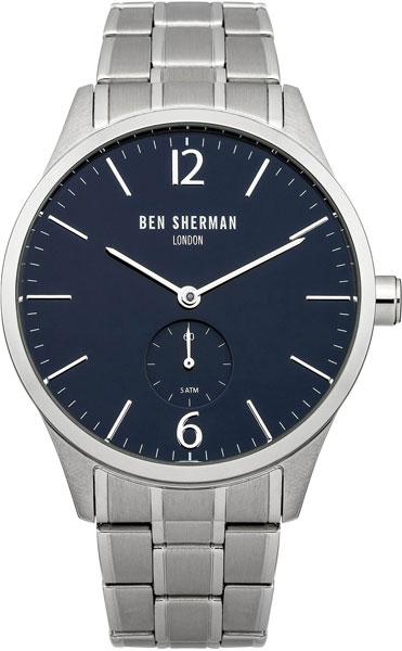 Мужские часы Ben Sherman WB003UM