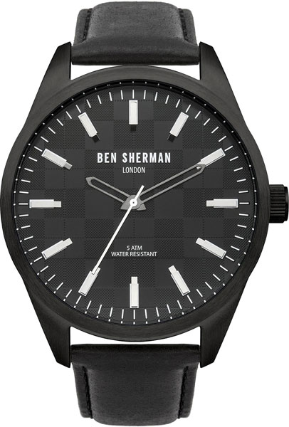 Мужские часы Ben Sherman WB007B