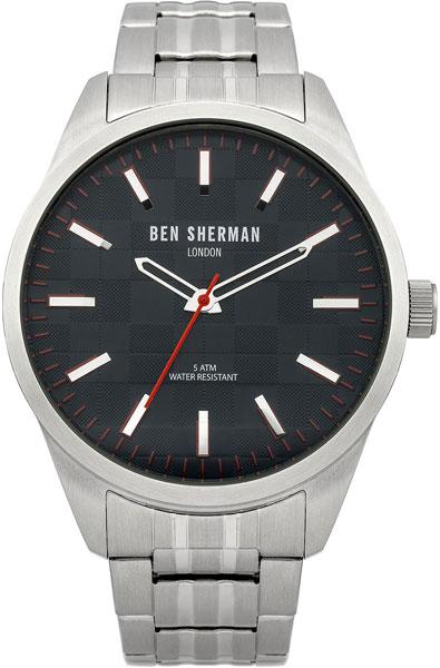 Мужские часы Ben Sherman WB007BM