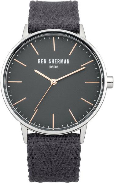 Мужские часы Ben Sherman WB009EA