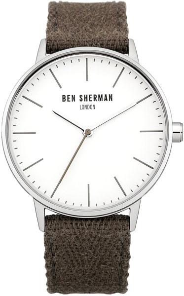Мужские часы Ben Sherman WB009GR