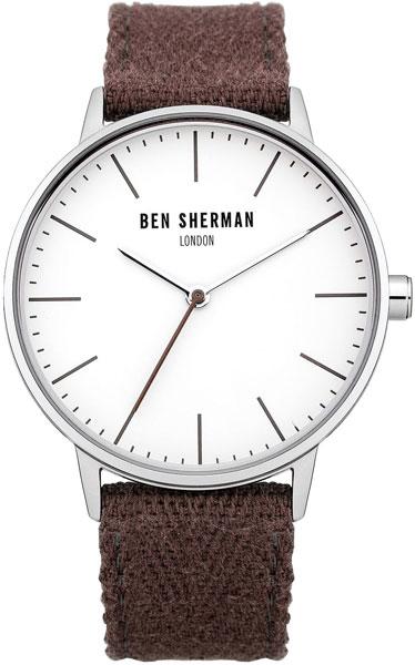 Мужские часы Ben Sherman WB009P
