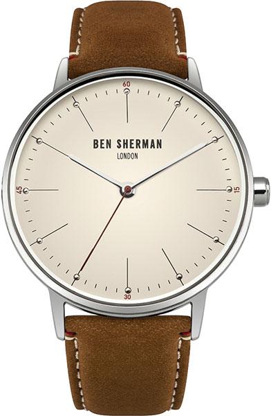 Мужские часы Ben Sherman WB009T цена и фото