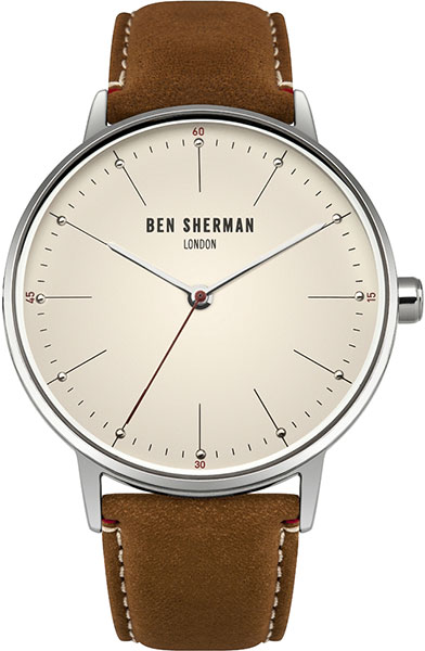 Мужские часы Ben Sherman WB009T мужские часы ben sherman wbs105b