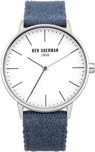 Мужские часы Ben Sherman WB009U