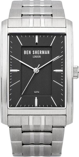 Мужские часы Ben Sherman WB013BM