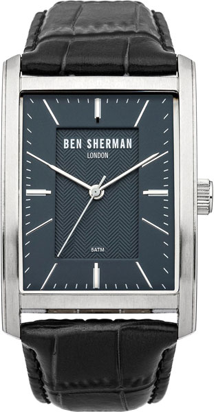 Мужские часы Ben Sherman WB013U