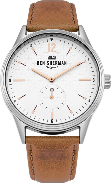 Мужские часы Ben Sherman WB015T