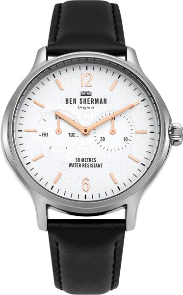цена на Мужские часы Ben Sherman WB017B