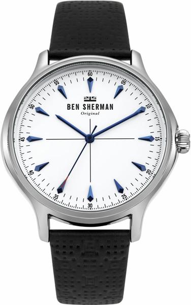 Мужские часы Ben Sherman WB018S