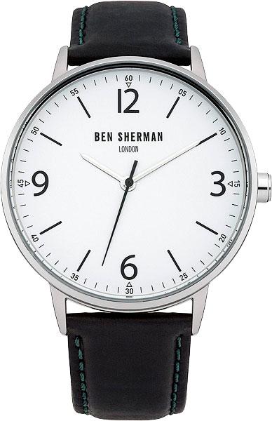 Мужские часы Ben Sherman WB023BA