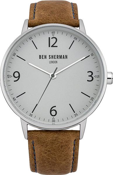 Мужские часы Ben Sherman WB023TA