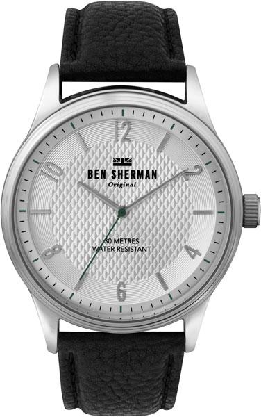 Мужские часы Ben Sherman WB025B