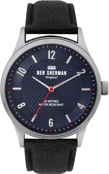 Мужские часы Ben Sherman WB025UB