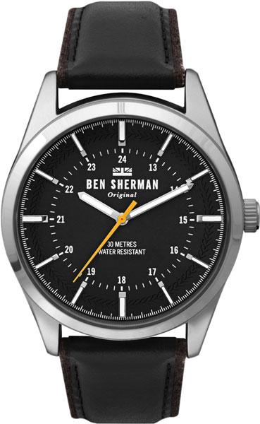Мужские часы Ben Sherman WB027B