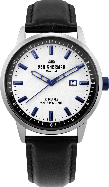 Мужские часы Ben Sherman WB030B