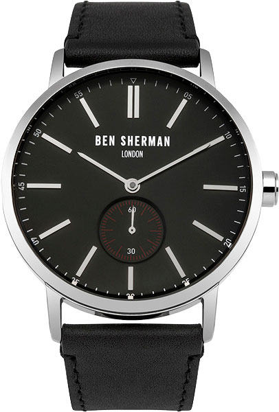 все цены на  Мужские часы Ben Sherman WB032BA  в интернете
