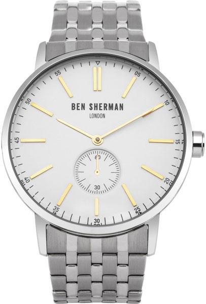 Мужские часы Ben Sherman WB032SM
