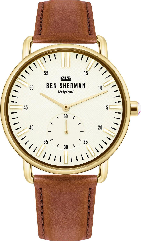 Мужские часы Ben Sherman WB033TG все цены